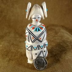96 Best Zuni Fetishes Images On Pinterest Sculpture