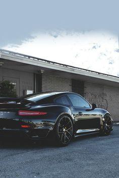 Porsche 911 Turbo 13'