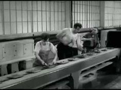 Charlie Chaplin - Factory Work - YouTube
