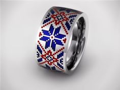 Rus ring
