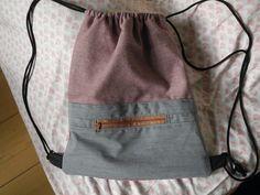 hier eins meiner highlights meines kurzen näherinnen-daseins! mein rucksack-turnbeutel: jippie! die anleitung kam von der seite noodle-head.com, die ich hiermit empfehlen möchte!!