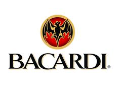 bacardi   A amazing Logo design is awfully important for you to sponsor the products and services that your business offers.#Logo #logodesign
