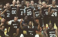 Apparently, Justin Bieber was the best player at Kanye West's Staples Center game: http://trib.al/iAxUx4m