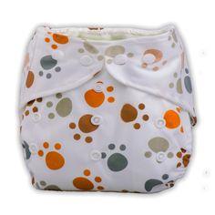 Waterproof Baby Cotton Diaper