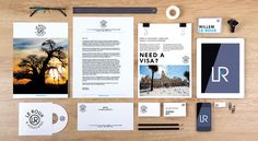 LE ROUX | Sorted Design+Advertising