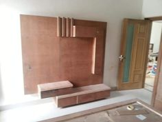 panels karan jangid more desgin open my Lcd Unit Design, Lcd Wall Design, Door Design, Bed Design, House Design, Tv Unit Furniture Design, Tv Unit Interior Design, Bed Furniture, Interior Ideas