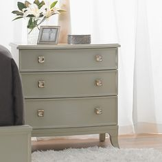Found it at Wayfair - Crestaire Ladera 3 Drawer Bachelor's Chest