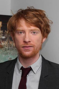 Domhnall Gleeson has been suggested.