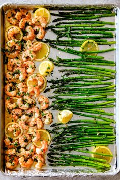 Roasted-Lemon-Butter-Garlic-Shrimp-3