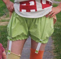 Pippi Longstocking - CLOTHING
