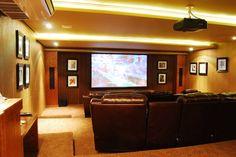 Cinema em casa (de MBDesign)