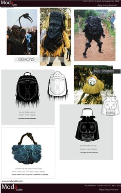 Backpack Trends 2020.Ss 2020 Fw 2019 20 Accessories Bags And Shoes Trend Leto