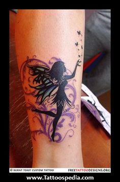 Girly%20Fairy%20Tattoos%201 Girly Fairy Tattoos