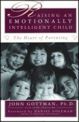 Raising and Emotionally Intelligent Child by John Gottman, Ph.D. Up to 40% off cover price when purchased with Express Booksellers. Call us for a quote: 866-993-6501 #books