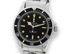 John Mayer On Watches: The Five Best Buys In Vintage Rolex, For $8,000 Or Less
