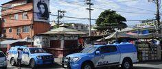InfoNavWeb                       Informação, Notícias,Videos, Diversão, Games e Tecnologia.  : Tiroteio no Complexo da Maré deixa um agente da UP...