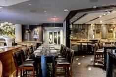 Dining In Boston Best Restaurants Back Bay