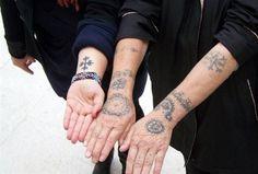 Ljubav s Kupresa: Tradicionalne tetovaže osvajaju svijet i nagrađuju