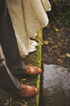holy mother of shoes this is my future husband's feet on our wedding day Wedding Engagement, Our Wedding, Dream Wedding, Rainy Wedding, Rustic Wedding, Woodland Wedding, Wedding Decor, Lace Wedding, Wedding Flowers