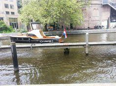 Boats, boats, boats...