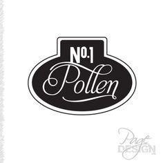 Logo/Label for No.1 Pollen No.1 Road, Te Puke, New Zealand