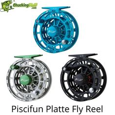 The Platte Large Arbor Fly Reel is perfect for beginners looking to get into saltwater fly fishing. Best Fishing Reels, Fishing Rigs, Fishing Lures, Fly Fishing Beginner, Fishing For Beginners, Saltwater Fly Reels, Saltwater Flies, Salmon Fishing, Trout Fishing