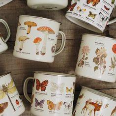 Ecology Mugs – Freckled Hen Farmhouse Vie Motivation, Just Dream, Cute Mugs, Pretty Mugs, Bird Design, Do It Yourself Home, My New Room, Mug Cup, Ecology