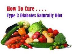 Type 2 Diabetes Diet GuideLines, What Should I Eat ? - Diabetestic