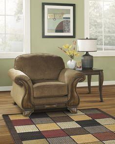 Montgomery Chair