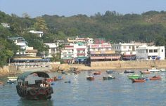 Lama Island, Hong Kong