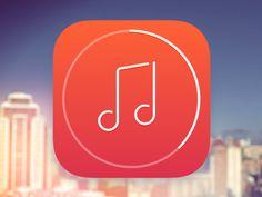 Listen 2 Icon Original: http://ift.tt/1cPdnKe