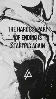 Waiting For The End - A Thousand Suns [Linkin Park]