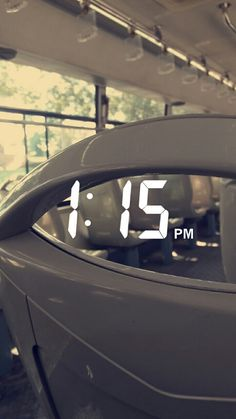 En el bus [2] Instagram/lisbeth.tm Snapchat Time, 2 Instagram, Cool, Ideas, Thoughts