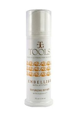 Found a new everyday best friend! Calista Tools - Embellish with Attitude! Best new hair product yet!