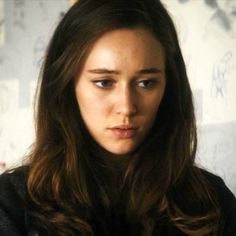 (Alycia Debnam-Carey; Human) Astrid Østergård is probably the most cynical Scandinavian you will meet. Born and raised in Denmark, Astrid came across the pond after her parents were killed in a car crash. That is when Astrid started putting up walls - she has never found someone she can truly be herself. Instead, she displays herself to be tough and badass, when in reality, she's so broken, it's beyond repair.
