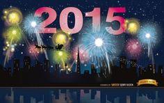 """REFLEXIONES PARA VOS: """"YA LLEGÓ EL 2015...¿Y AHORA QUE?""""  Lea la reflexión en el blog: http://www.reflexionesparavos.blogspot.com.ar/2015/01/ya-llego-el-2015y-ahora-que.html #reflexionesparavos"""