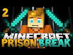 Hero Prison [OP Prison] 1.7.2 - 1.8 Minecraft Server