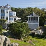 400 Atlantic Ave Cohasset MA Open House Sunday, March 4, 2013 Direct Ocean Front for $2,425,000