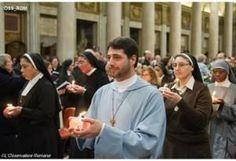 AICA: Inició en Roma el Primer Encuentro mundial de jóvenes consagrados
