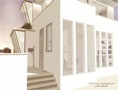 I promised that i tries to build a modern house. I hope you like it Sims 2 House, Happy Easter, Mirror, Modern, Inspiration, Furniture, Home Decor, Happy Easter Day, Homemade Home Decor