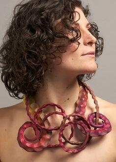 Maggie Maggio  Tangled 2012