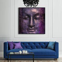 SATORI MIXGALLERY portrait,face,budda,wallart,canvas,canvas print,home decor, wall,framed prints,framed canvas,artwork,art