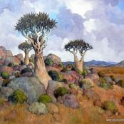 conrad theys Artist Painting, Painting Trees, Tree Paintings, South Africa Art, National Art Museum, South African Artists, Art Society, Landscape Artwork, Art Studies