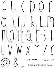 """Résultat de recherche d'images pour """"calligraphie alphabet"""""""