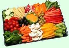 Рецепт Список диетических продуктов