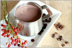 Homemade Coffee Creamer 1