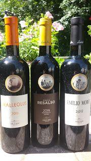 Winemaker José Moro Discusses Emilio Moro Ribera del Duero Tinto Fino (Tempranillo)