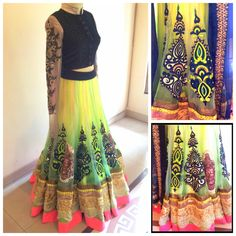 Lehenga Designs: Buy Bridal Lehengas and Indian Wedding Ghagra Choli Indian Suits, Indian Attire, Indian Dresses, Indian Wear, Net Lehenga, Lehenga Choli Online, Ghagra Choli, Anarkali, Kanjivaram Sarees