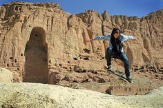 L'école des skateuses afghanes | VICE | France