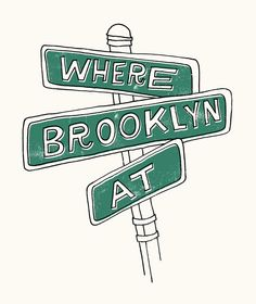 Where Brooklyn At? - Biggie Smalls